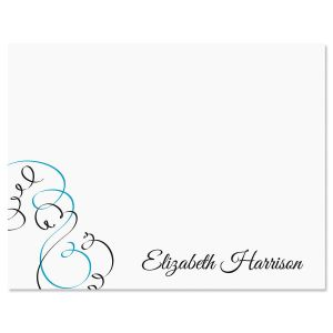 Embellish Note Cards