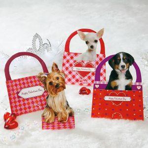 Diva Pups Valentines