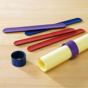 Silicone Flip Wrap Value Pack