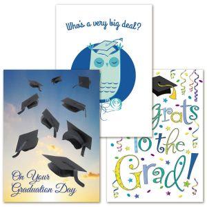 Graduation Classic Cards