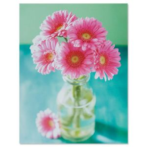 Flower Jar Note Cards