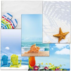 Paradise Notepads