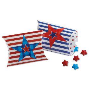 Patriotic Favor Boxes