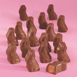 Milk Chocolate Bunnies