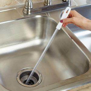 Drain Cleaner Brush