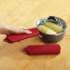 Silicone Pan Handle Grips