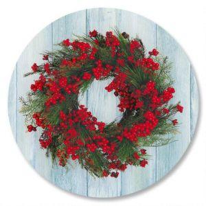 Wreath Seals