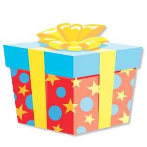 Kids' Summer Surprise Package