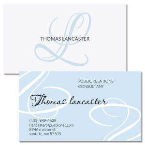 Name Cards for Graduation Invitations