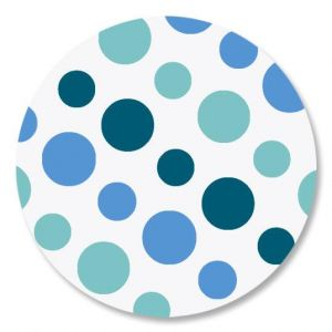 Zippy Dots Envelope Seals