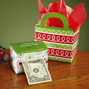 Very Merry Money Gift Box Set