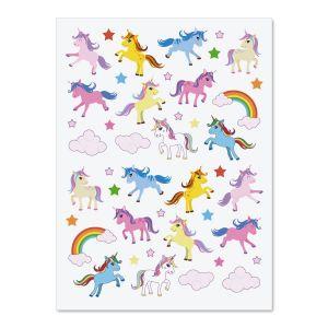 Unicorn Stickers
