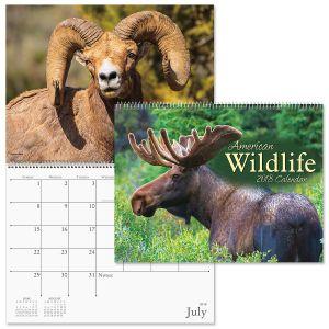 2018 American Wildlife