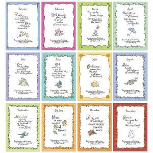 Seasonal Devotion Booklets