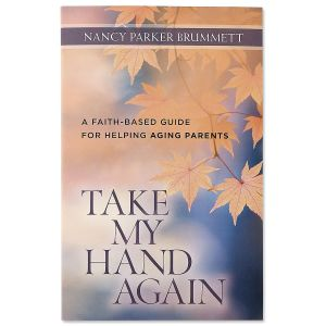 Take My Hand Again Book