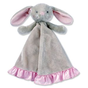 Brighton Bunny Mini Blankie