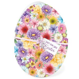 Easter Egg Easter Cards