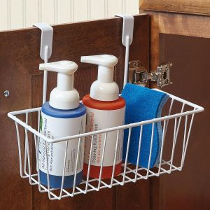 Kitchen Cabinet Basket