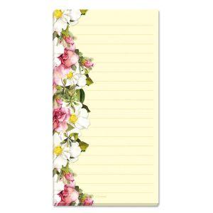 Spring Garland List Pads
