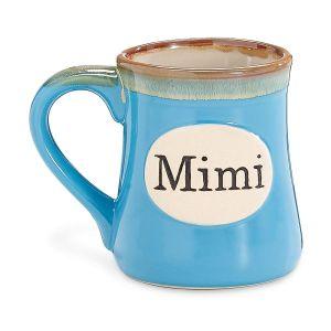 Mimi Porcelain Crock Mug