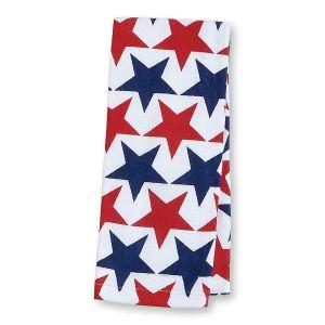 Patriotic Kitchen Towel