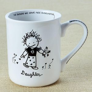 Children of Inner Light Daughter Mug