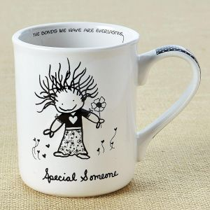 Children of Inner Light Someone Special Mug