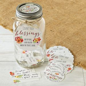 Blessings Jar Gift Kit