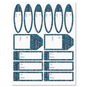 Formal Script Labels