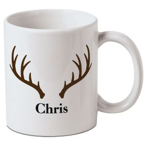 Personalized Hunting Mug
