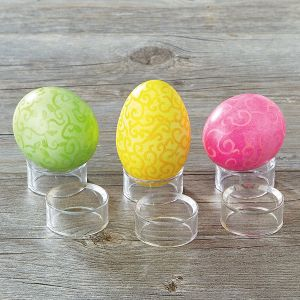 Easter Egg Stands