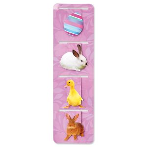 Magnetic Easter Bookmarks - BOGO