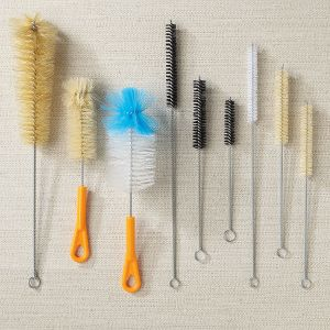 9-Piece Brush Set