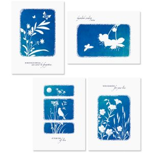 Impressions Sympathy Cards and Seals