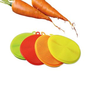 Veggie Scrubbers