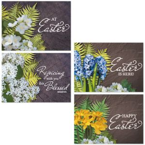Fresh Cut Easter Cards