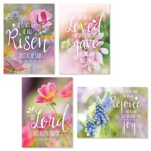 New Day Religious Easter Cards