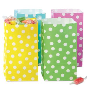 Spring Mini Gift Bags