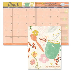 Shop Desk Calendars at Current Catalog