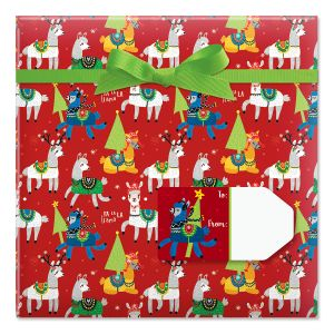 Christmas Wrapping Paper Christmas Gift Wrap Current Catalog