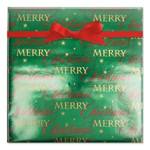 Shop Christmas Foil Rolls at Current Catalog