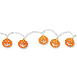 LED Halloween Pumpkin Lights