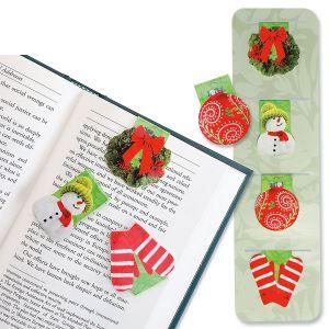 Magnetic Bookmarks - BOGO
