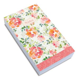 Wild Rose Note Block