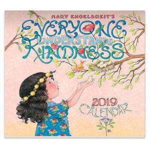 2019 Mary Engelbreit® Specialty Calendar