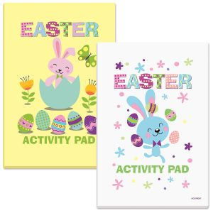 Easter Activity Pads