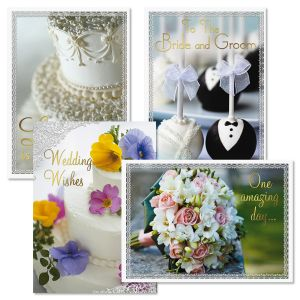 Wedding Cards and Seals