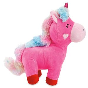 Plush Valentine Unicorn
