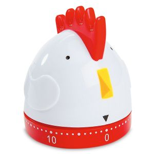 Hen Kitchen Timer