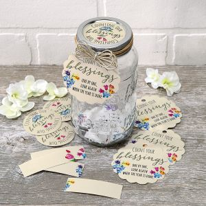 Spring Blessing Jars Kit